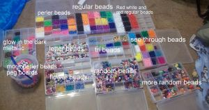 updated beads by ninjalove134