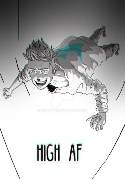 High AF by MulkiThe1