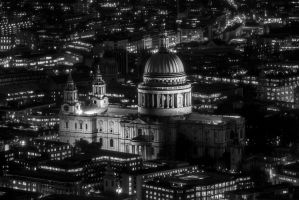St. Pauls by JamesGravell
