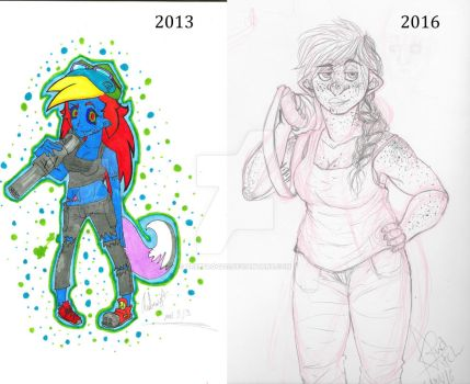 Changes by treefrog227