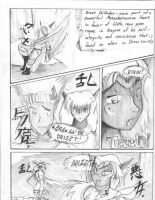 Drizzt Page 2 by Aardcore
