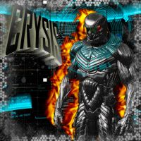 crysis-game of champions by R-Clifford