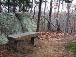 Bench 6 by kime-stock