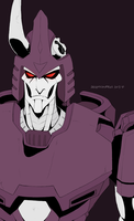 Cyclonus by lambomill