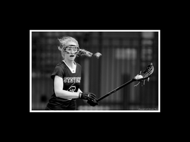 Women's Lacrosse by Trippy4U