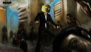 DeadRising V.2 by NaaN-AnA