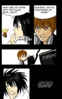 Death Note by Alv150