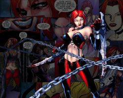 BloodRayne_WPV3_Chains by Troilus