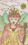 Queen of Suns 2 by PiscesBlade