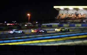 24 heures du Mans 2014 by Sex-Toy