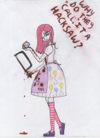 Pinkamena's Special Recipe HD by lolzmelmel