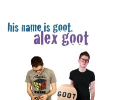 Alex Goot Wallpaper. by jhltKas