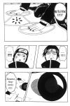 Naruto Gets Bleached! : Chapter 1  (pg. 6) by NateParedes44