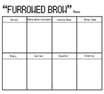 'Furrowed Brow' Meme by Tamara-tan