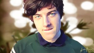 Pj Liguori vol 2 by Essinvrok