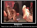Belgium by dark-chocobo
