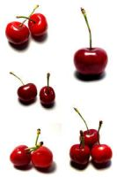 Cherries Pack by sophia-T
