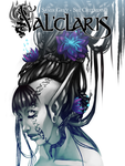 Val'Claris Cover by RavenNoodle