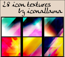 icon sized textures by sandrose