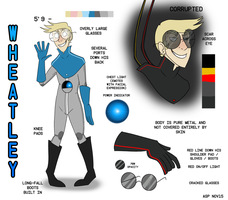2015 Wheatley reference by Crescent-Mond