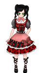 **~CLOSED~** Lolita Adopt by CielPhanomhive