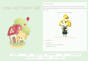 Isabelle by poundfreeze