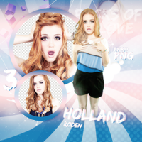 Holland Roden PNG Pack #1 by me. by ZeynepDirier