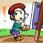 trade adeleine by FuPoo