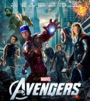 New York Mets as the Avengers by 516tigergirl