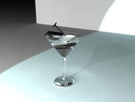 3D Martini by Nexovus