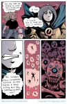 Infinity Roads Page 447 by pumpkinsareholy