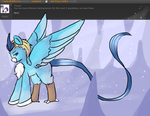 Ask 19: Magic Anon the first by Ask-Pony-GerIta