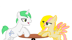 Isabella's Special Somepony Contest Entry by LittleSnowyOwl