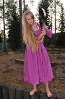 Tangled Cosplay by Dobbylove