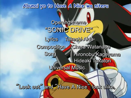 [EXPERIMENT626 SUBS] Sonic X (English Sub) by SuperShadiw1010