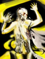 The King in Yellow by sandpaperdaisy