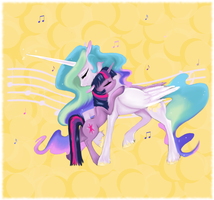 Dance by Bri-sta