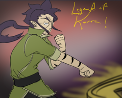 Roni is Bolin! by RoniBro