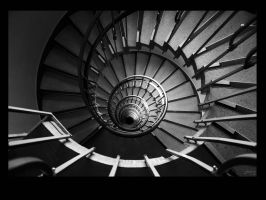 Spiral Down by Zeila