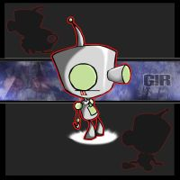 Dedicated to Gir fans by explosion-sauce