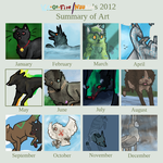 2012 by ice-or-fire
