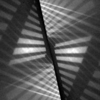 Shadow Lines by Daniel-Wales-Images
