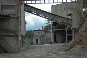 Ardennes_052 Quarry Factory by BlokkStox