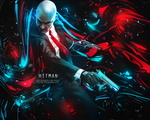 Hitman Tag v2 by Ludikrov