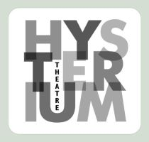 Hysterium Theatre Logo by NotTheRedBaron