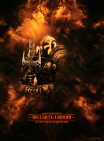 - HellGate: London - by KennedyGFX