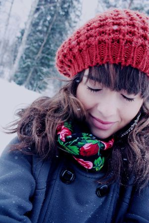 snow smile by sweetsea - phamuk_sheker fark�yla avatarlar