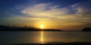 Port Antonio Sunset by theChrisScott