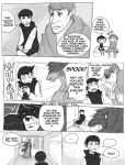 Star Trek: Fighting Words by carrinth