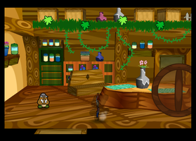 New Paper Mario Screenshot 012 by Nelde